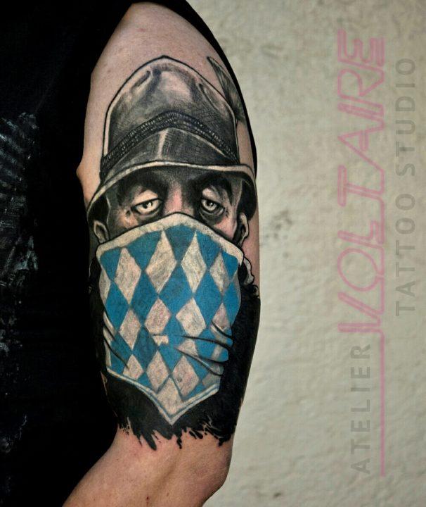 Tattoo studio lörrach